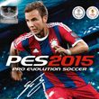 game Pro Evolution Soccer 2015