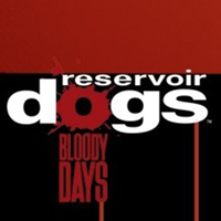 Game Reservoir Dogs: Bloody Days (PC) Cover
