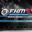 game Franchise Hockey Manager 6