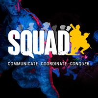 Game Squad (PC) Cover