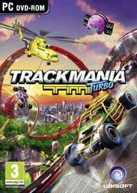 Trackmania Turbo (2016) CODEX PL