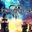 game Kingdom Hearts III