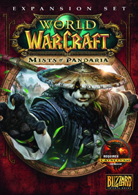 World of Warcraft: Mists of Pandaria [PC]