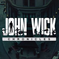 Game John Wick Chronicles (PC) Cover