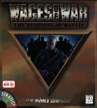 Wages of War: The Business of Battle [PC]