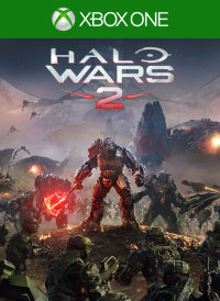 Game Halo Wars 2 (PC) Cover