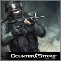 Okładka Counter-Strike: Online (PC)