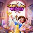 game Diamond Diaries Saga