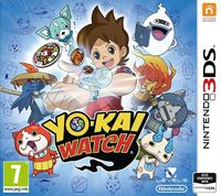 Game Yo-Kai Watch (AND) Cover