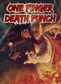 One Finger Death Punch [PC]