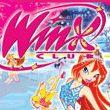 game Winx Club: Rewia na lodzie