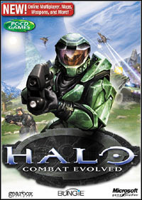 Gra Halo: Combat Evolved (PC)
