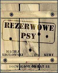 Gra Rezerwowe Psy (PC)