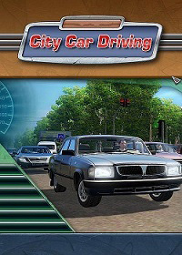 Okładka City Car Driving (PC)
