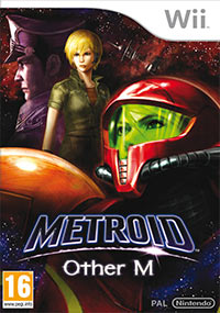 Game Metroid: Other M (Wii) Cover