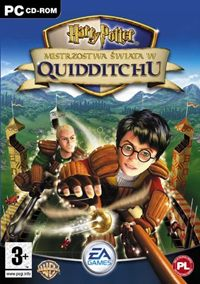 Harry Potter Quidditch World Cup [PC]