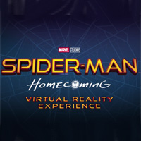Game Spider-Man: Homecoming VR (PS4) Cover