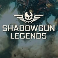Shadowgun: Legends Game Box