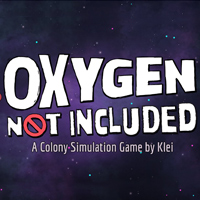 Game Oxygen Not Included (PC) Cover