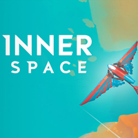 Game InnerSpace (PC) Cover