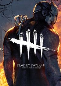 Game Dead by Daylight (PC) Cover