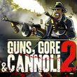 game Guns, Gore & Cannoli 2