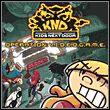 game Codename: Kids Next Door - Operation: V.I.D.E.O.G.A.M.E.