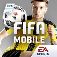 Game FIFA Mobile (iOS) Cover