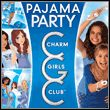 game Charm Girls Club Pajama Party