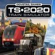 game Train Simulator 2020