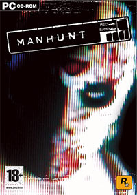 Gra Manhunt (PC)