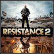 Resistance 2 (2008) PS3 - DUPLEX