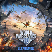 Game World of Warplanes (PC) Cover