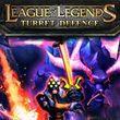 game League of Legends: Turret Defense