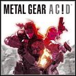 game Metal Gear Acid