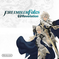 Game Fire Emblem Fates: Revelation (3DS) Cover