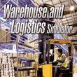 game Warehouse & Logistics Simulator