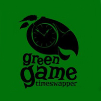 Game Green Game: TimeSwapper (PC) Cover
