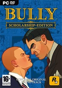 Gra Bully: Scholarship Edition (PC)