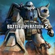 game Mobile Suit Gundam: Battle Operation 2