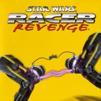Star Wars: Racer Revenge [PS4]
