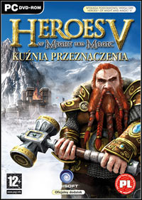 Heroes of Might and Magic V: Hammers of Fate [PC]