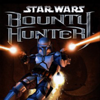Game Star Wars Bounty Hunter (GCN) Cover