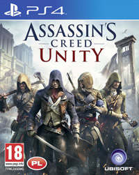 Assassin's Creed: Unity [PS4]