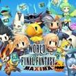 game World of Final Fantasy Maxima