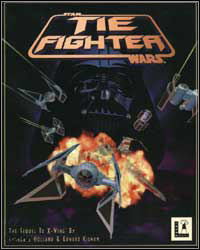 Star Wars: TIE Fighter [PC]