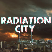 Radiation City Game Box