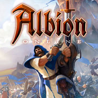 Game Albion Online (PC) Cover