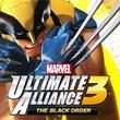 game Marvel Ultimate Alliance 3: The Black Order