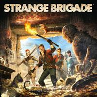 Strange Brigade Pełna Wersja